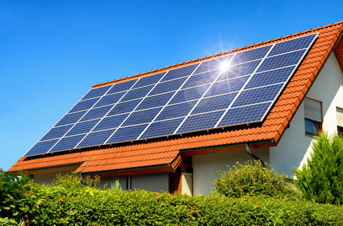 Photovoltaikanlage 5kw