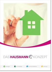 Hausmann Broschüre